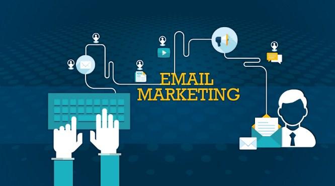 Bật mí Top 3 khóa học Email Marketing giúp tăng doanh số hiệu quả nhất năm 2019