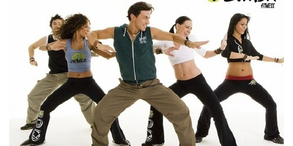 Bật mí list nhạc nhảy sôi động dành cho các bài nhảy Zumba cơ bản
