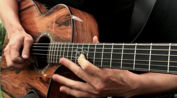 Học Guitar có khó không? Bí quyết học đàn Guitar hiệu quả ngay tại nhà