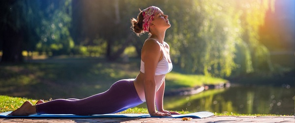 Những Yoga poses độc đáo giúp giảm đau lưng tuyệt đối