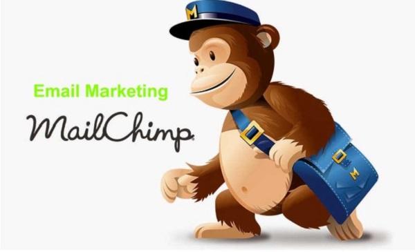 Top 4 phần mềm Email Marketing tốt nhất hiện nay