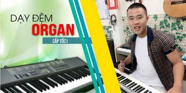 """Tại sao bạn nên tham gia khóa học dạy đàn Organ """"Dạy đệm Organ cấp tốc I"""" trên UNICA"""