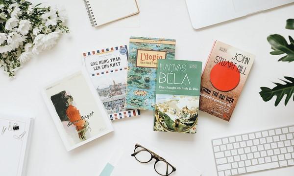 3 cuốn sách hay nên đọc mỗi ngày dành cho người yêu văn học