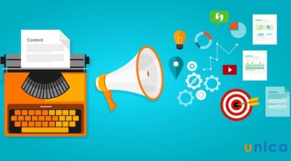Cải thiện hiệu quả tiếp thị nội dung