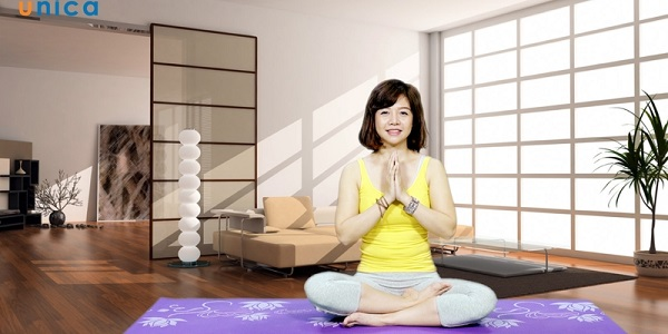 Tập yoga có tác dụng gì? 4 lợi ích tuyệt vời mà yoga mang lại
