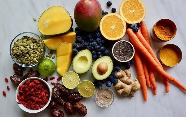 Tìm hiểu về chế độ ăn kiêng giảm cân Whole30 cực dễ, cực hiệu quả