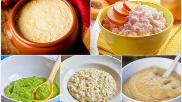 Cách nấu bột ăn dặm cho bé 5 tháng tuổi đảm bảo dinh dưỡng nhất