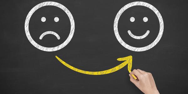 Cẩm nang xóa bỏ suy nghĩ tiêu cực bằng cách thay đổi tư duy