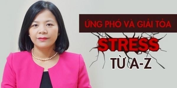 Đẩy lùi stress, sống vui khỏe với 3 khóa học giảm stress trên UNICA
