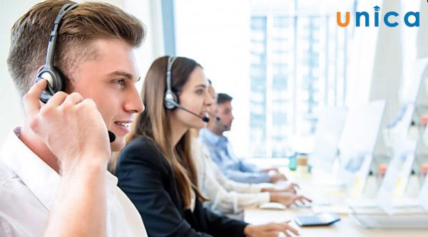 Cẩm nang kiến thức cho nhân viên chăm sóc khách hàng qua điện thoại
