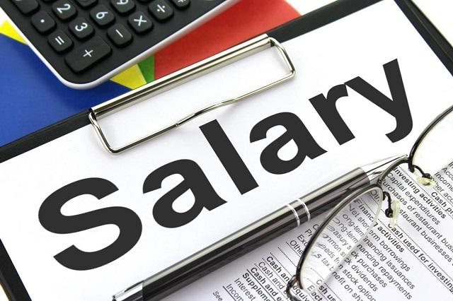 Hệ số lương là gì? Quy định về hệ thống thang lương hiện hành?