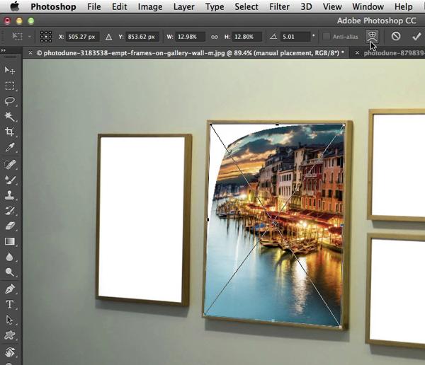 Cách sửa Photoshop không mở được file jpg cho ảnh