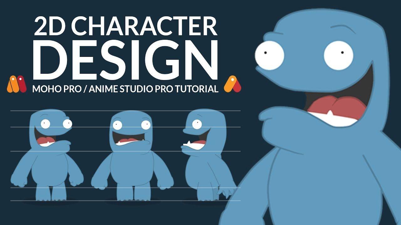 Các phần mềm làm phim hoạt hình 2D dành cho Designer chuyên nghiệp