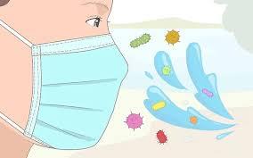Cách đeo khẩu trang y tế đúng cách phòng dịch virus Corona