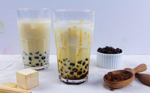Hướng dẫn cách làm trà sữa trân châu ngon như thương hiệu nổi tiếng