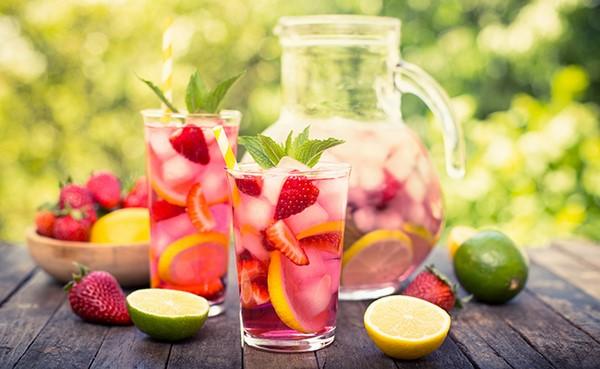 Uống gì để giảm mỡ bụng nhanh chóng, an toàn?