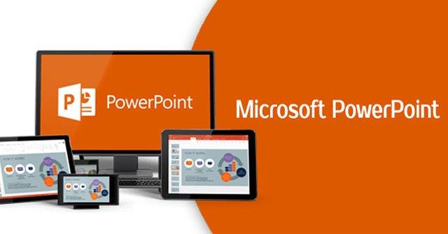 """Cách chèn video vào PowerPoint """"đỉnh cao"""" trong 60 giây"""