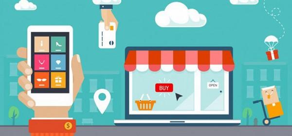 Điểm danh các trang web bán hàng online nổi tiếng thế giới hiện nay