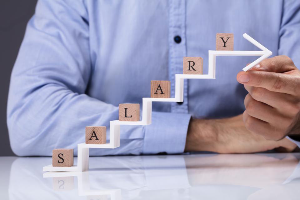 Cách xây dựng quy chế tiền lương hiệu quả nhất hiện nay