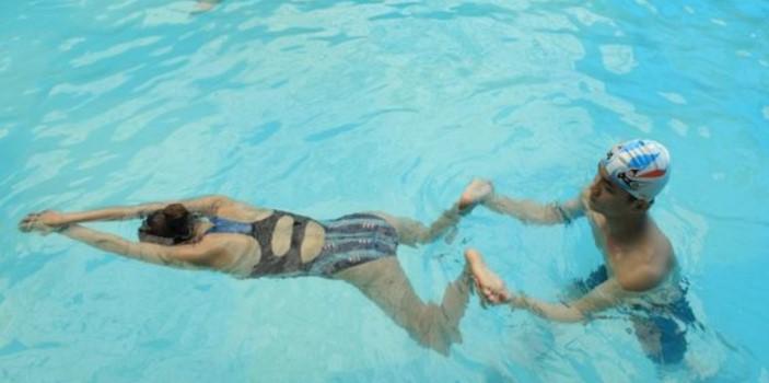 Tất tần tật các lỗi thường gặp khi bơi ếch bạn cần biết