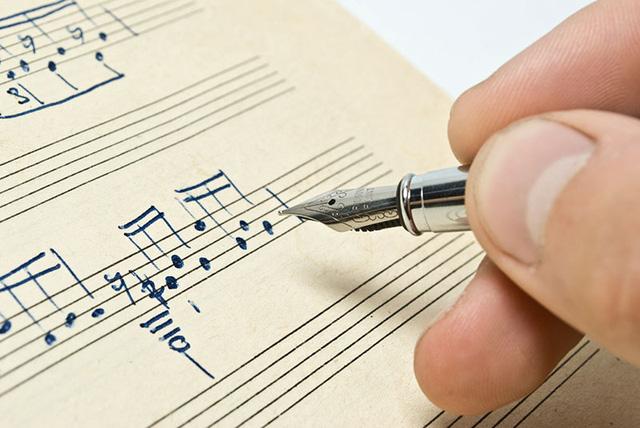 Bật mí cách viết lời bài hát như nhạc sĩ chuyên nghiệp