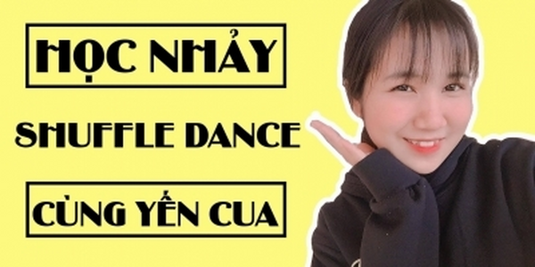 Bạn có biết: Những lợi ích tuyệt vời từ việc nhảy Shuffle Dance?