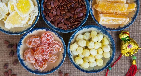 Cách làm các món ăn vặt ngày Tết 2020 ngon ngất ngây