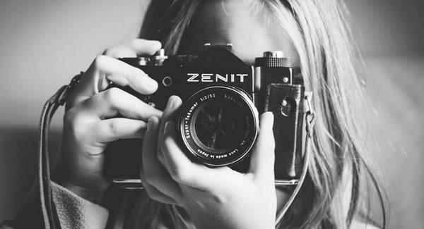 Những nguyên tắc khi tự học chụp ảnh bạn nên biết