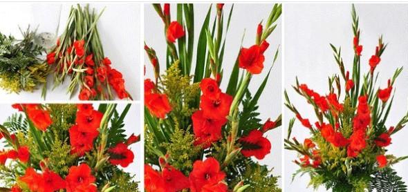 3 cách cắm hoa bàn thờ đem lại nhiều ý nghĩa, may mắn và tài lộc