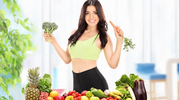 Bí kíp giảm cân 3 ngày 5kg với top thực phẩm