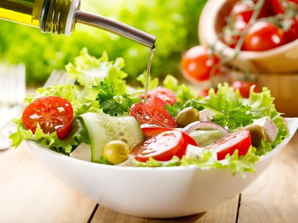 Chia sẻ cách làm salad rau trộn đơn giản ngay tại nhà