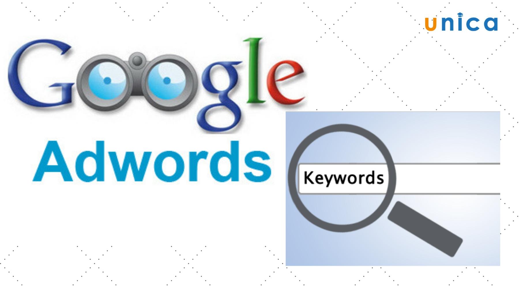 Cách kiểm tra thứ hạng từ khóa Google Adwords