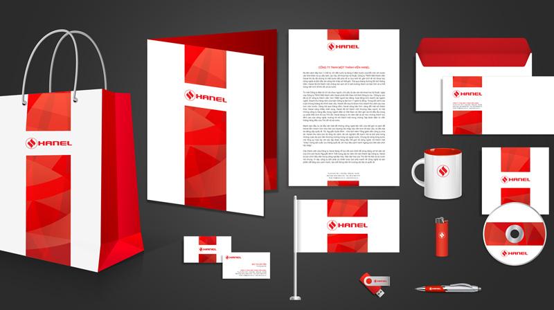Hướng dẫn thiết kế bộ nhận diện thương hiệu thu hút nhất