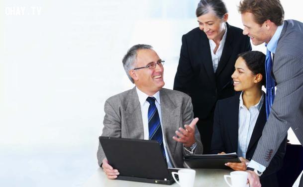 Bật mí 8 kỹ năng quản lý nhân sự cốt lõi mà nhà quản lý cần sở hữu