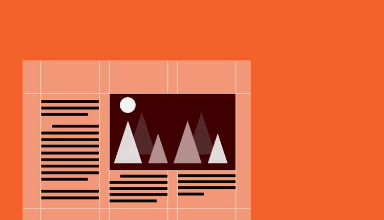 Bố cục trong thiết kế đồ họa và những nguyên tắc bạn cần nắm