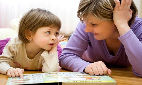 3 quy tắc vàng giúp dạy con trở thành thiên tài
