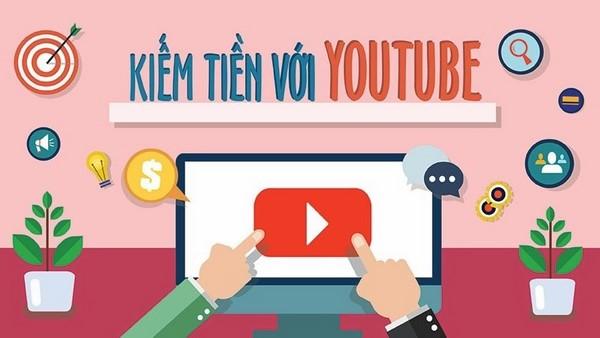 Cách đăng ký kiếm tiền trên Youtube: 3 phút click chuột kiếm tiền tỷ