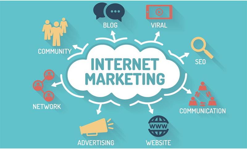 Xây dựng chiến lược Marketing Online cho doanh nghiệp