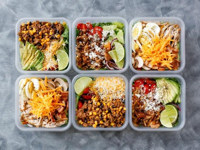 Khám phá thực đơn eat clean đơn giản, tiết kiệm