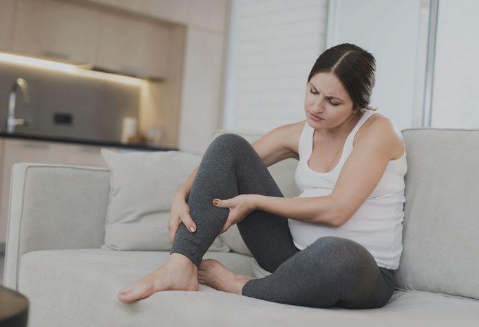 Bị chuột rút khi mang thai: Nguyên nhân và cách điều trị hiệu quả
