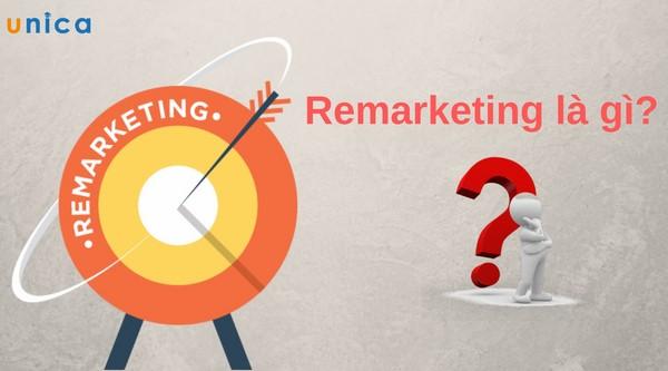 Remarketing là gì?