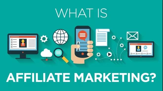 Affiliate Marketing (tiếp thị liên kết) là gì?