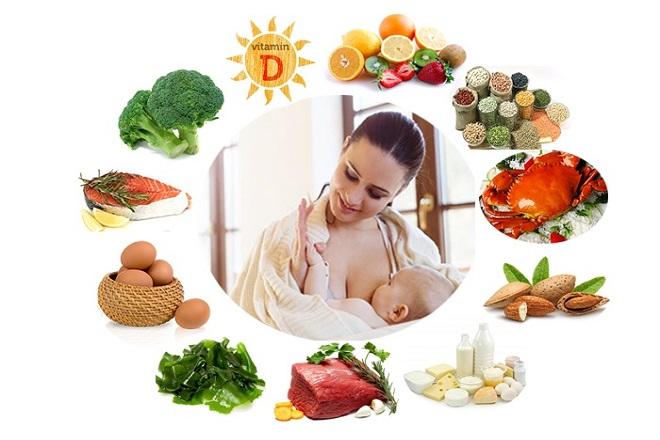 Ăn gì để lợi sữa? Câu trả lời hữu ích nhất cho mẹ bầu