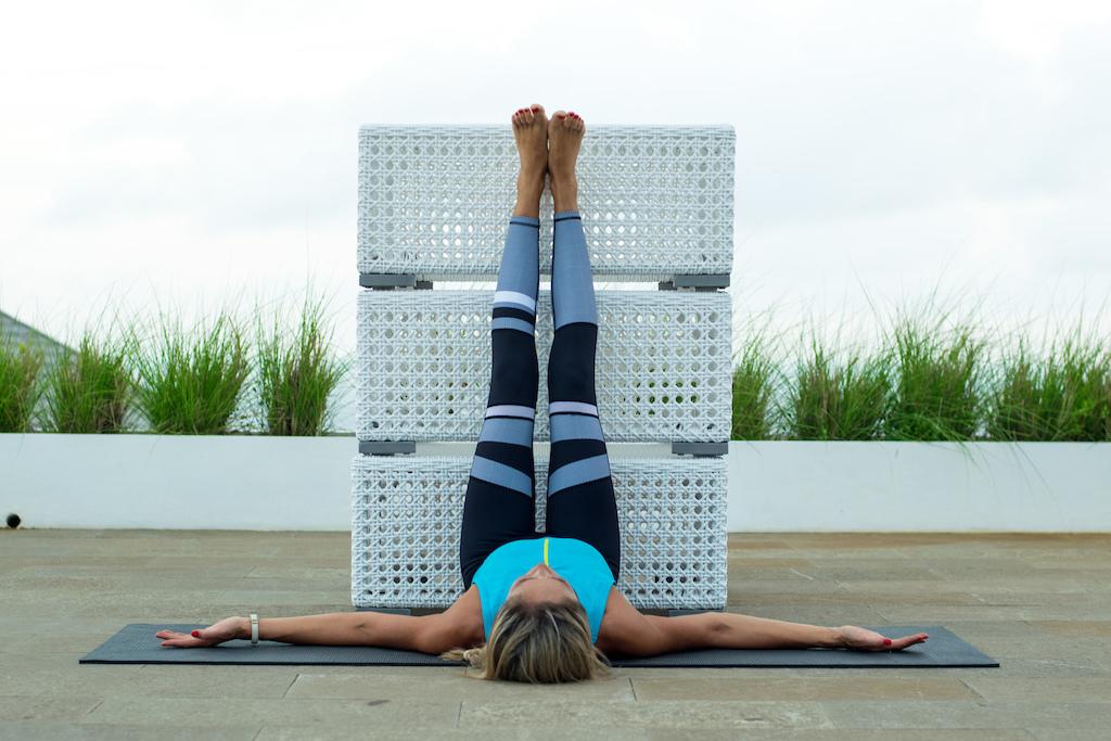 Các thế tập yoga cực độc giúp bạn giải quyết mọi vấn đề hô hấp