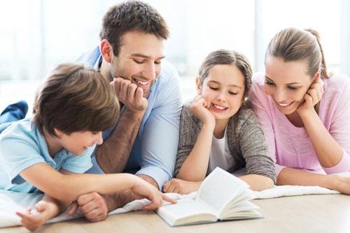 Học lỏm cách dạy con của người Mỹ không phải ai cũng biết