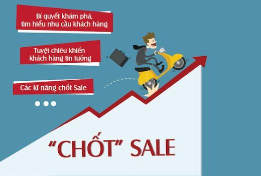 Bí quyết chốt sale thành công với content marketing