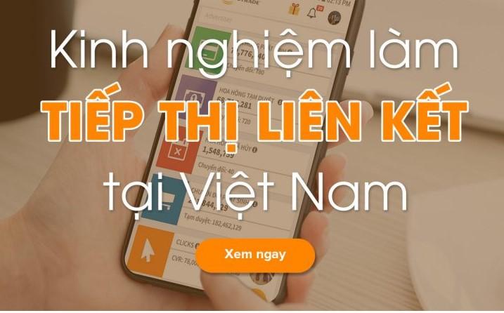 Những kinh nghiệm xương máu khi làm Affiliate Marketing tại thị trường Việt Nam