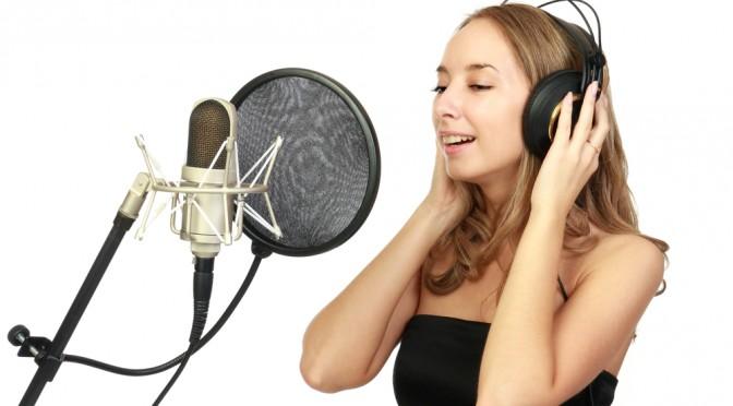 """""""Nằm lòng"""" 7 bí quyết hữu ích khi thu âm giọng hát"""