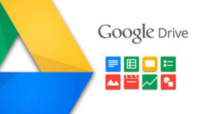 Hướng dẫn chi tiết cách tải file dữ liệu lên Google Drive