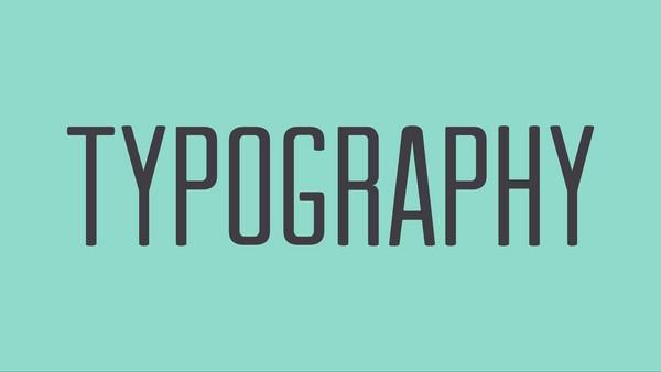 Typography là gì? Các thuật ngữ chuyên môn Designer cần biết